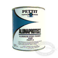 Pettit Aluma Protect Kit 4400 4401