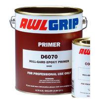 AwlGrip D6070 Hull gard Epoxy Primer