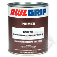 Awlgrip Zinc Chromate Wash Primer