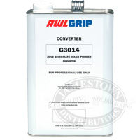 Awlgrip Zinc Chromate Wash Primer Acid Reducer G3014