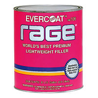 Evercoat Rage Light Weight Body Filler