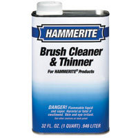 Hammerite - Brush Cleaner and Thinner
