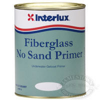 Interlux Fiberglass No Sand Primer (YPA200)