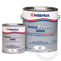 Interlux InterProtect 3000/3001 Epoxy Primer