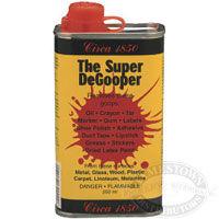 Circa 1850 Super DeGooper