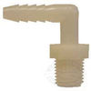 Midland Plastic Hose Barb Elbows