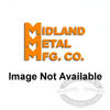 Midland Plastic Hose Barb Female Elbow