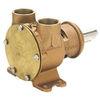 Jabsco 7420 Series Flexible Impeller Pump