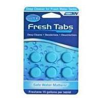 Camco TastePURE Series Fresh Tabs
