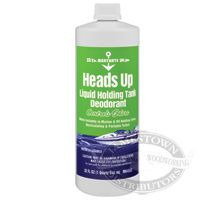 Marykate Heads Up Holding Tank Deodorant