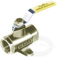 Conbraco Shut-Off Ball Valves
