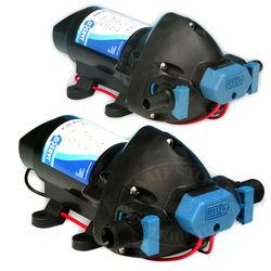 Jabsco Par-Max 1.9 Water Pressure Pumps