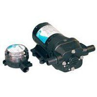 Jabsco Par-Max 3 Shower Drain Pumps