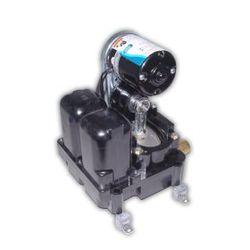 Jabsco Par 34600 Bilge Pumping System