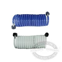 Sea Tech Supercoil Hoses