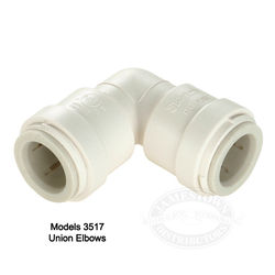 Sea Tech Elbow Fittings