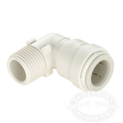 Sea Tech Male Elbow Fittings