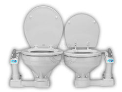 Jabsco Manual MarineToilets