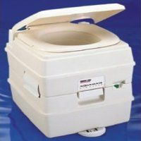 Thetford Aquamate 885 toilet