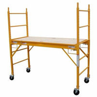 Portable Scaffolding 
