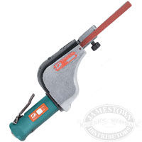 Dynabrade Dynafile Abrasive Belt Machine