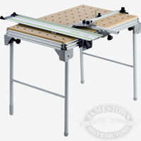 Festool MFT/3 Multi-Function Table