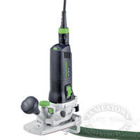 Festool MFK 700 Trim Router