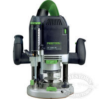 Festool OF 2200 Plunge Router