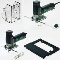 Festool Pendulum Jigsaw Accessories