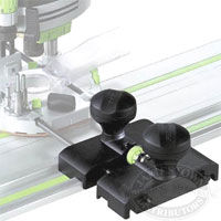 Festool Router - Guide Stop for OF 1400 EQ