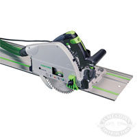 Festool TS 55 EQ Saw