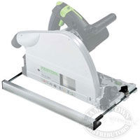 Festool Saw Parallel Guides for TS 55  EQ and TS 75 EQ Saws