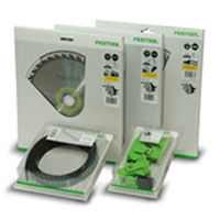 Festool TS 75 Saw Blade Combination Pack