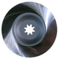 Fein MultiMaster HSS Flush Cut Saw Blade - 3-1/8 Diameter