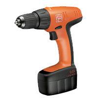 Fein HandyMaster 9.6 Volt Cordless Drill