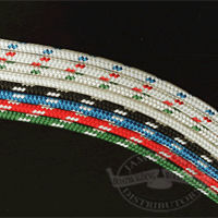 Novabraid XLE Polyester Yacht Braid