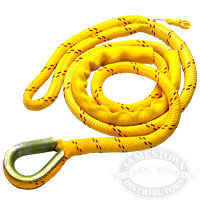 Double Braid Mooring Pendants