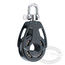 Harken 75mm Single Swivel Black Magic AirBlock