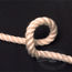 RWE Nylon 3 Strand Rope