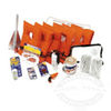 Marpac Deluxe Yachtors Series USCG Safety Kits
