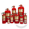 Fireboy MA2 Automatic Discharge Clean Agent Extinguishing Systems