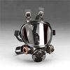 3M 7800 Full Face Silicone Respirator