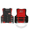 General Boating Nylon Vest - Red