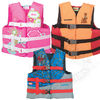 Stearns Watersports Vest style life jacket pfds in child and youth sizes