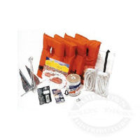Marpac Non-Hazardous Mid Range Series USCG Safety Kits