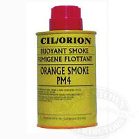 Orion Floating Orange Smoke Signal