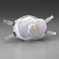 3M 8233 lead paint removal disposable respirator
