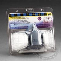 3M Professional Series R7512ES Respirator Assembly