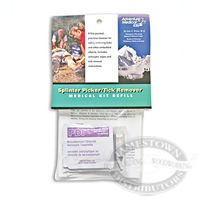 Adventure Medical Kits Splinter Picker/Tick Remover 
