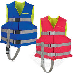 Stearns Child/Youth life jackets